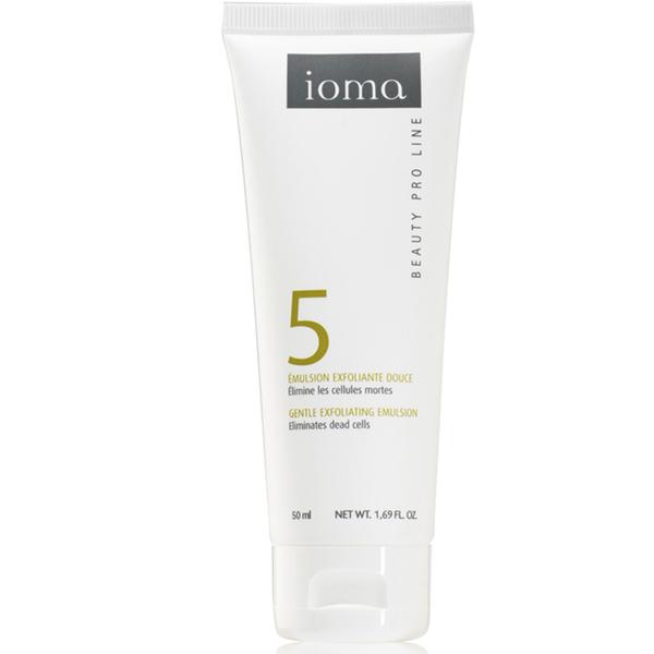 IOMA Gentle Exfoliating Emulsion 50ml