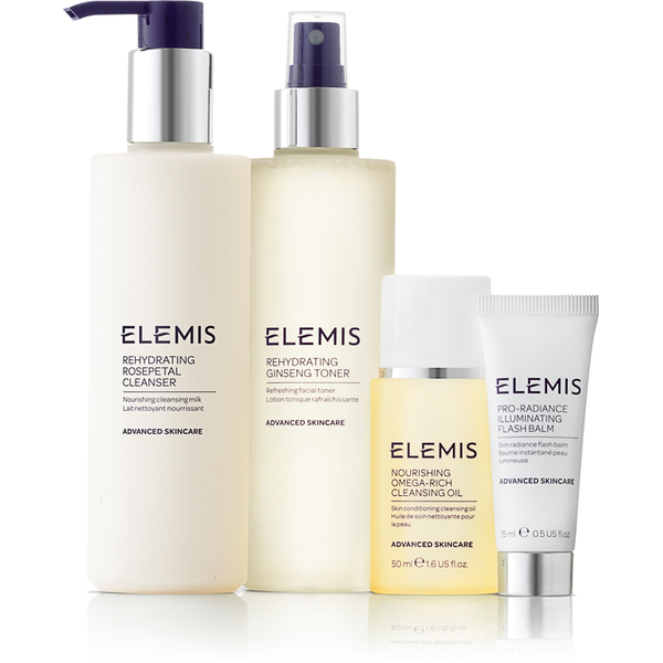 Elemis Kit: Rehydrating Cleansing Collection