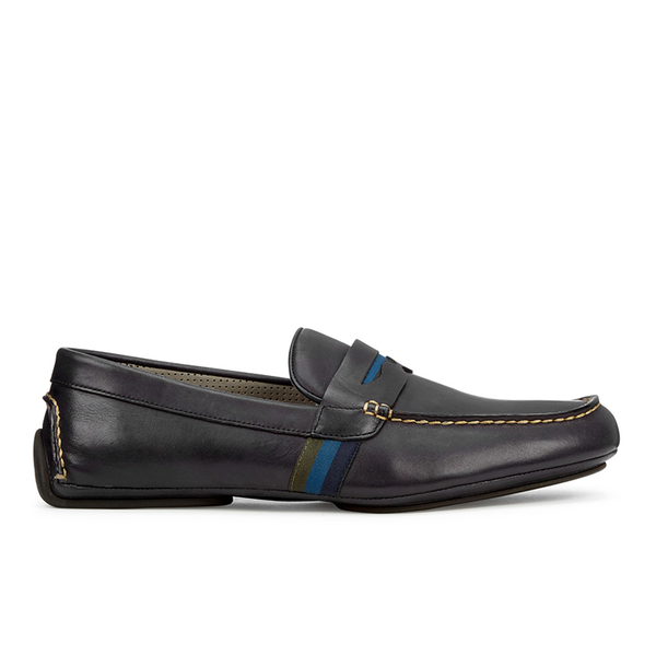 Paul Smith Shoes Paul Smith Shoes Men's Ride Driving Shoes - Dark Navy - UK 7