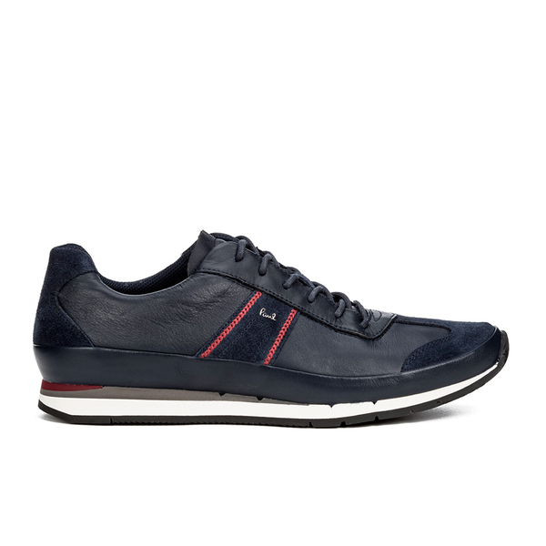 Paul Smith Shoes Paul Smith Shoes Men's Roland Running Trainers - Galaxy Mono - UK 9
