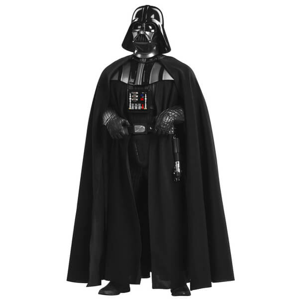 Sideshow Collectibles Star Wars The Force Awakens Darth Vader 13 Inch Statue