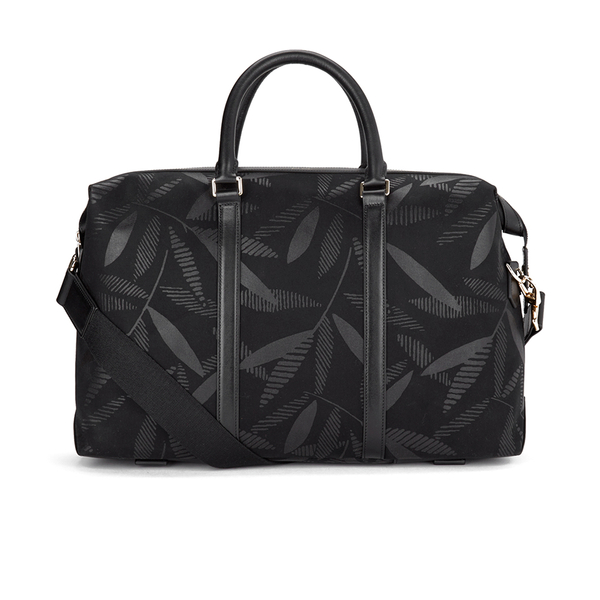 Paul Smith Accessories Men's Large Holdall Bag - Black