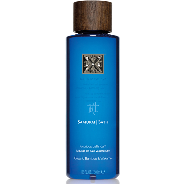 Rituals Samurai Bath Bath Foam (500ml)