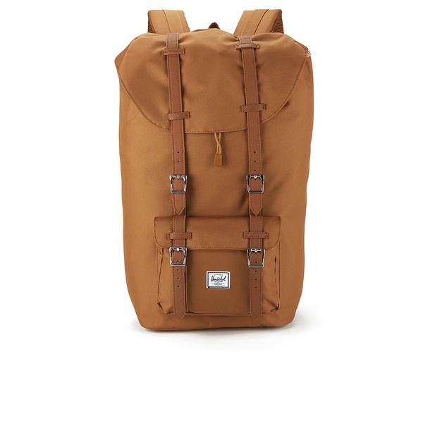 Herschel Little America Backpack - Caramel
