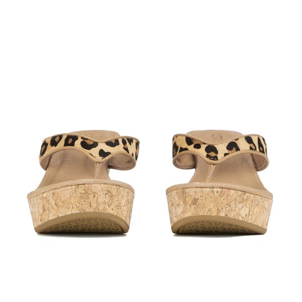 ugg natassia leopard