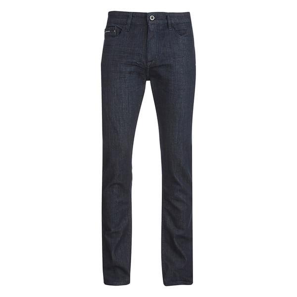 Calvin Klein Men's Slim Straight Denim Jeans - Rich Indigo