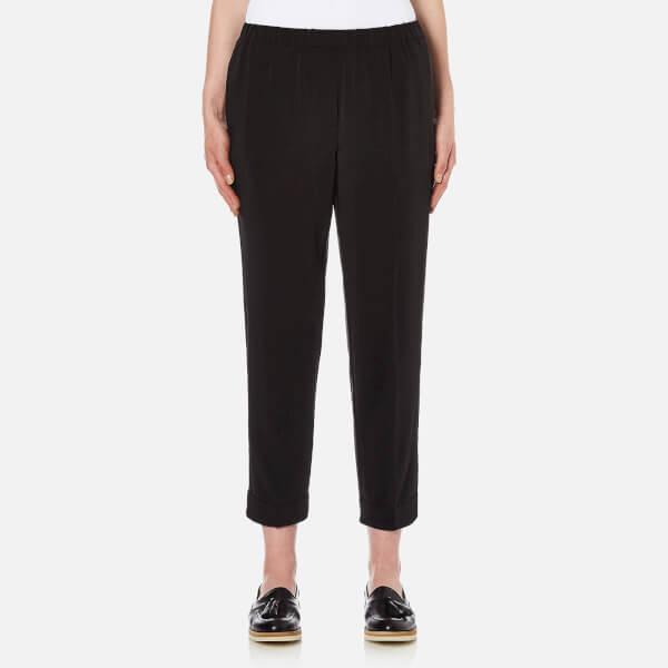 Samsoe & Samsoe Women's Hoys Pants - Black