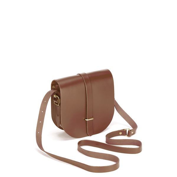 Amazing Michael Kors Elyse Womenu0026#39;s Saddle Bag Dune