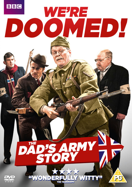 We're Doomed! The Dad's Army Story | Watch free movies. Download ...