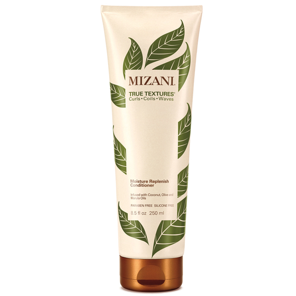 Mizani True Textures Moisture Replenish Conditioner (250ml)