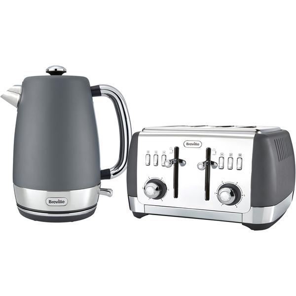 breville strata collection kettle and toaster bundle. Black Bedroom Furniture Sets. Home Design Ideas