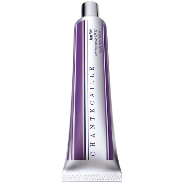 Chantecaille Just Skin Anti Smog Tinted Moisturiser SPF 15 50g