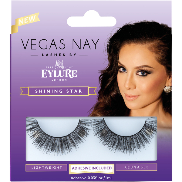Eylure Vegas Nay - Cils Shining Star
