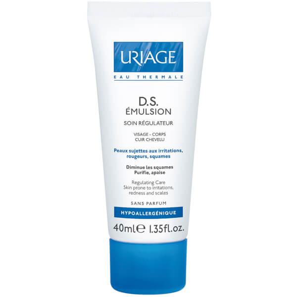 Uriage D.S. Dermatitis Emulsion (40ml)