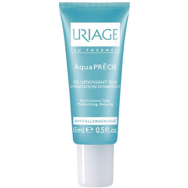 Uriage Aquaprécis Eye Contour Care for Dry Dehydrated Skin (15ml)