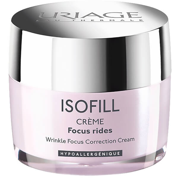 Uriage Isofill Anti-Ageing-Creme (50ml)