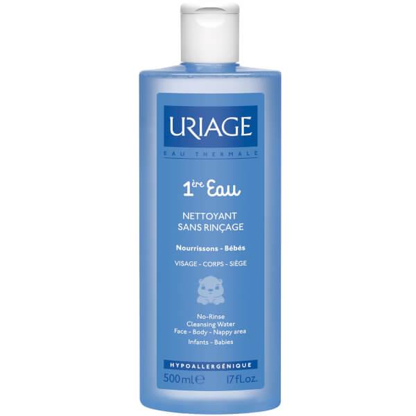 Uriage 1ère Eau ultra-sanftesReinigungswasser (500 ml)