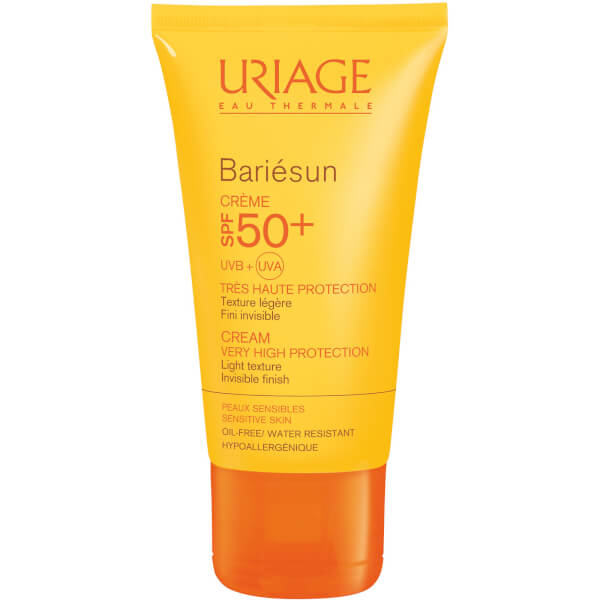 Uriage Bariésun Sun Cream SPF50+ (50ml)