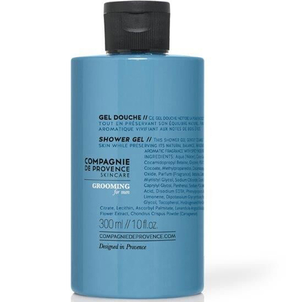 Compagnie de Provence Shower Gel (300ml)