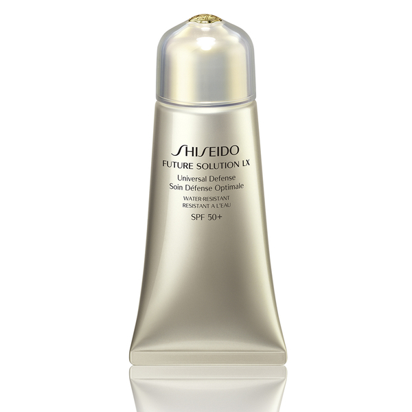Shiseido Future Solution LX Universal Defense Lotion
