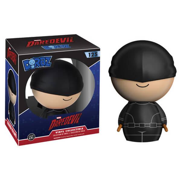 Marvel Daredevil Masked Vigilante Dorbz Vinyl Figure