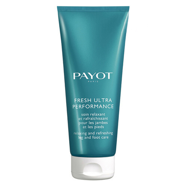 PAYOT Fresh Ultra Performance Soin Relaxant pour les jambes et pieds (200ml)