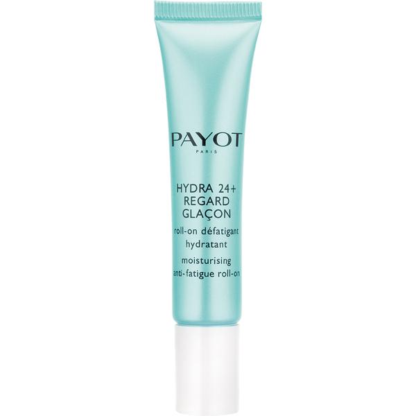 PAYOT Hydra 24 + Regard Moisturising and Anti-Fatigue Eye Roll-On 15ml