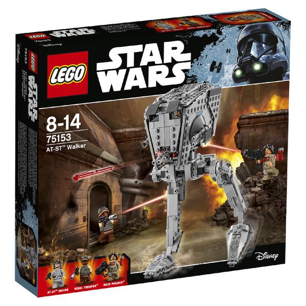 LEGO Star Wars: AT-ST™ Walker (75153)
