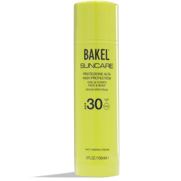 BAKEL Suncare Face & Body Protection SPF 30 150ml
