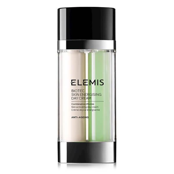 Crème de jour Combinaison Energisante Elemis BIOTEC 30 ml