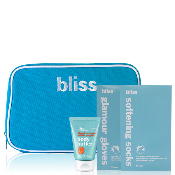 bliss DIY Mani-Pedi Picks (Worth £84.50)