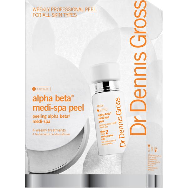 Medi-Spa Alpha Beta de Dr Dennis Gross (4 unidades)