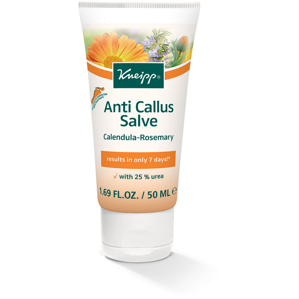 Kneipp Anti-Callus Salve (50ml)