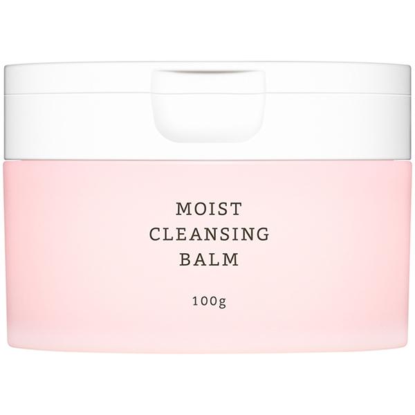 RMK Moist Cleansing Balm (100g)