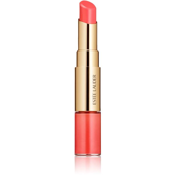 Summer Glow Estée Lauder Pure Color pour lèvres et joues -Pêche