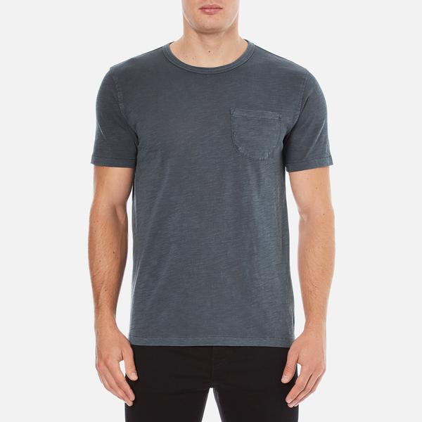 YMC Men's Wild Ones T-Shirt - Navy