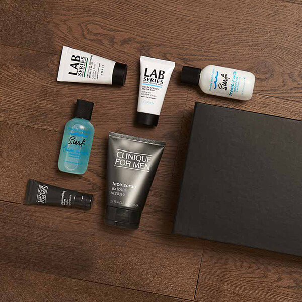 Limitierte Premium Grooming Box