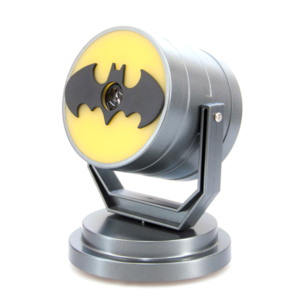 Batman bat projector night light iwoot - Batman projector night light ...