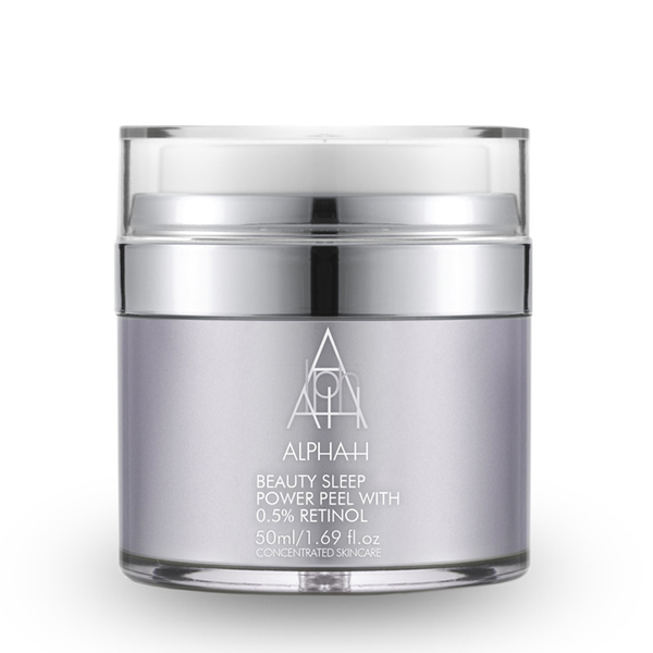Beauty Sleep Power Peel de Alpha-H50 ml