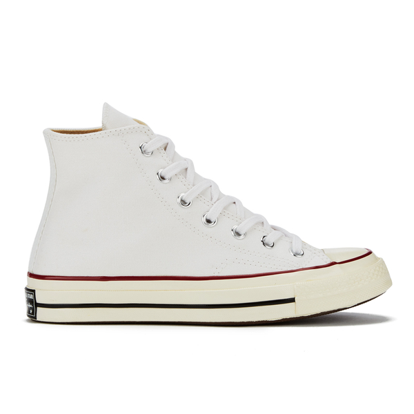 Converse Chuck Taylor All Star '70 Hi-Top Trainers - White/Egret/Black