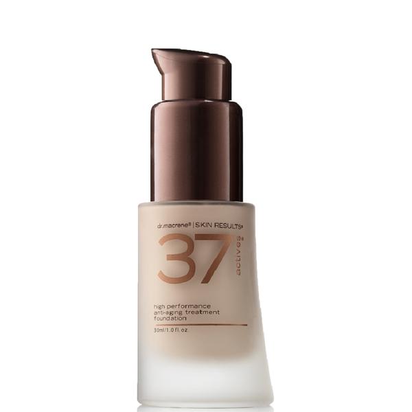 37 Actives Performance Anti-Aging Treatment Foundation Medium