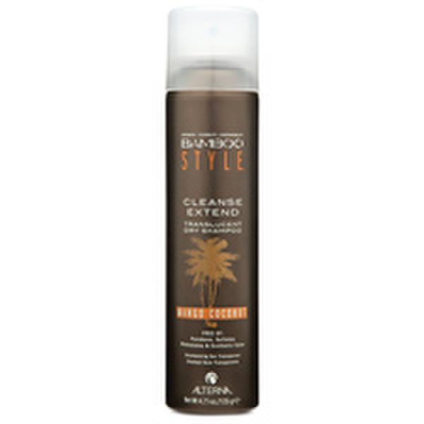 Alterna BAMBOO Style Cleanse Extend Translucent Dry Shampoo - Mango Coconut