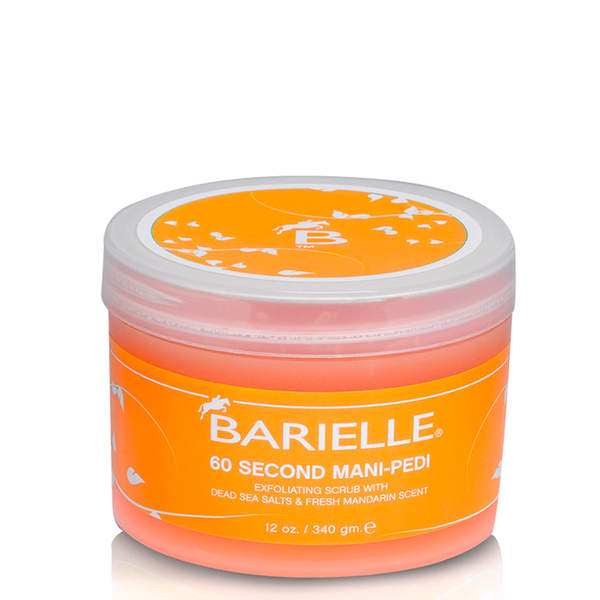 Barielle 60 Second Mani-Pedi 12oz