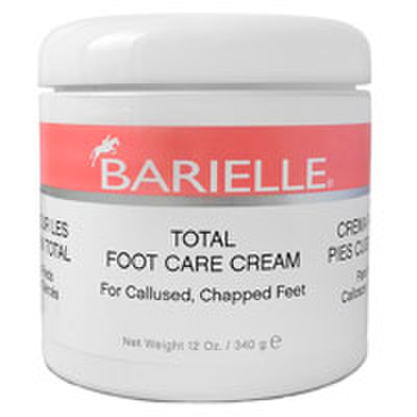 Barielle Total Foot Care Cream 12oz