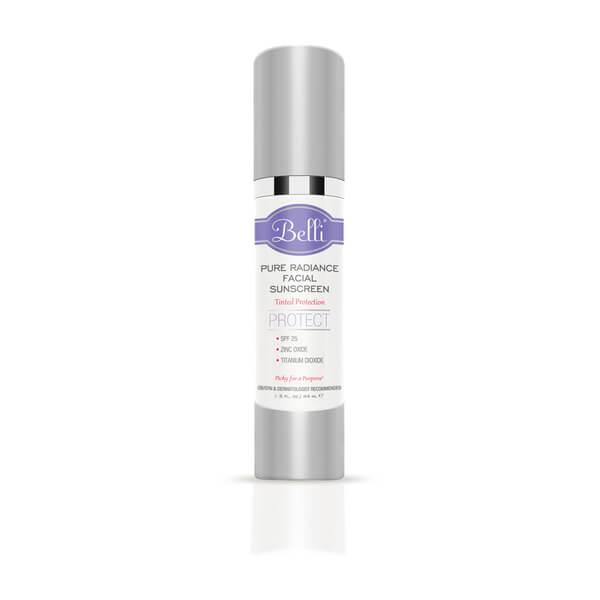 Belli Pure Radiance Facial Sunscreen
