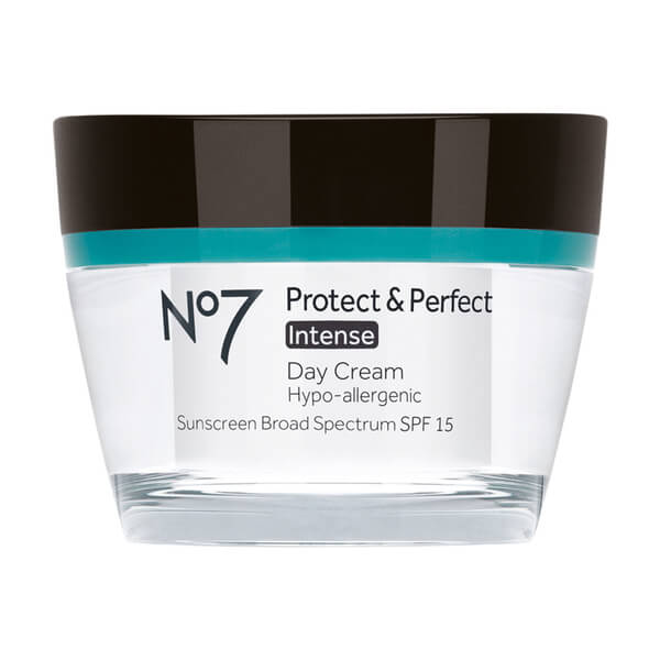 Boots No.7 Protect and Perfect Intense Day Cream SPF 15