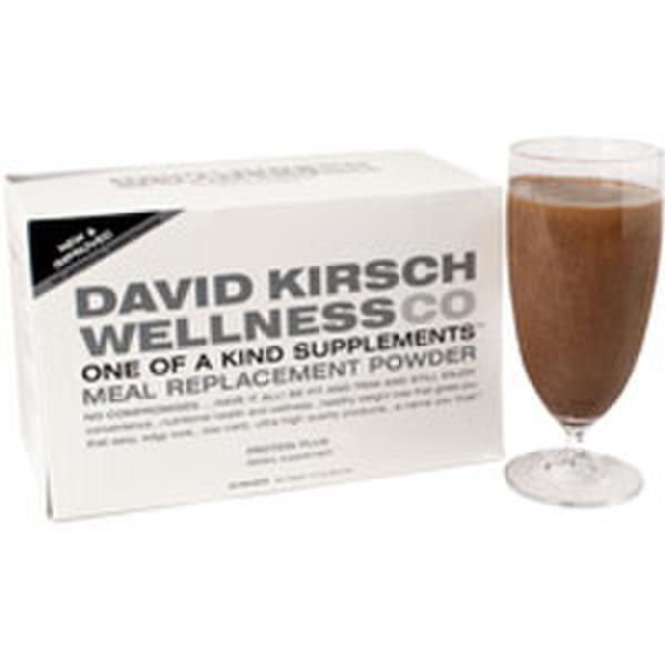 David Kirsch Wellness Protein Plus - Chocolate