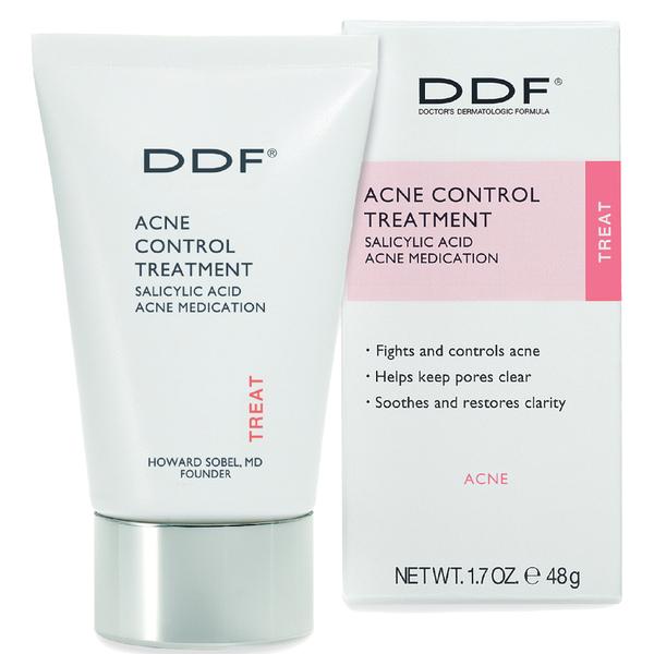 DDF Acne Control Treatment