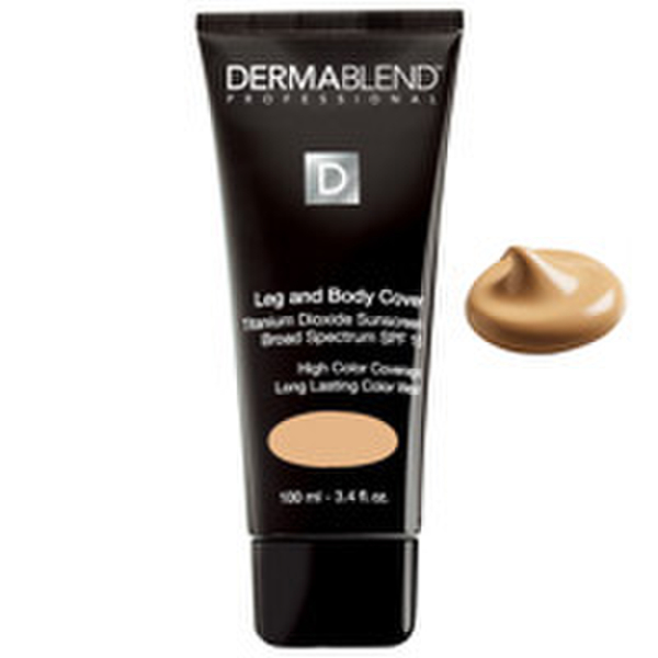 Dermablend Leg and Body Cover - Caramel