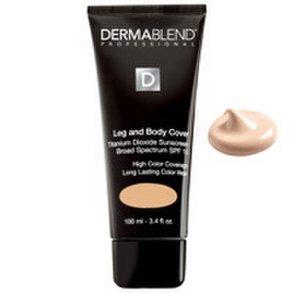 Dermablend Leg and Body Cover - Ivory